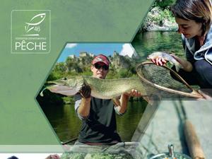 schéma départemental de développement du loisir pêche