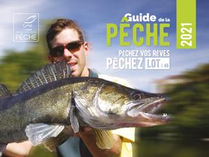 guide de la pêche 2020